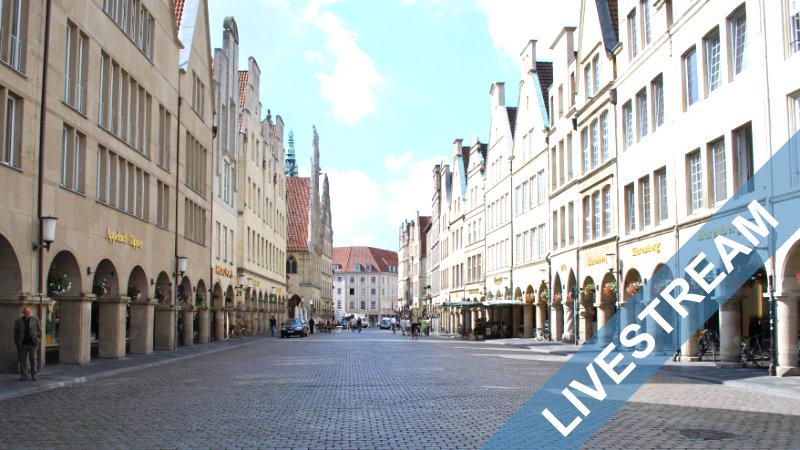Münster Webcam